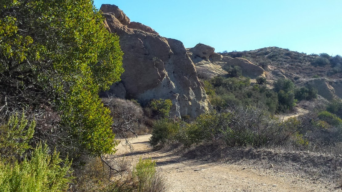 Scenic Hikes near Los Angeles & Topanga Canyon Inn, Topanga Canyon Inn
