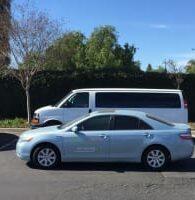 Transportation, Topanga Canyon Inn
