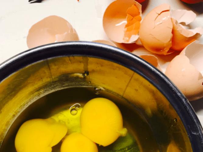 Creamy French-Style Scrambled Eggs – Topanga Canyon Inn Recipes, Topanga Canyon Inn