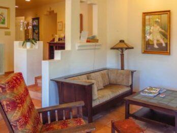 Home, Topanga Canyon Inn
