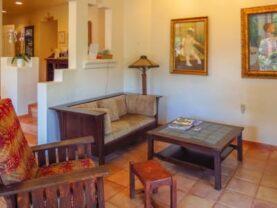Gallery, Topanga Canyon Inn